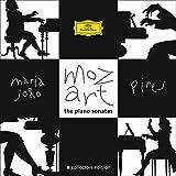 Sämtliche Klaviersonaten 1-18 (Ga) - Maria Joâo Pires
