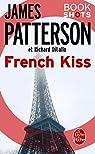 Détective Luc Moncrief, tome 1 : French Kiss par Patterson