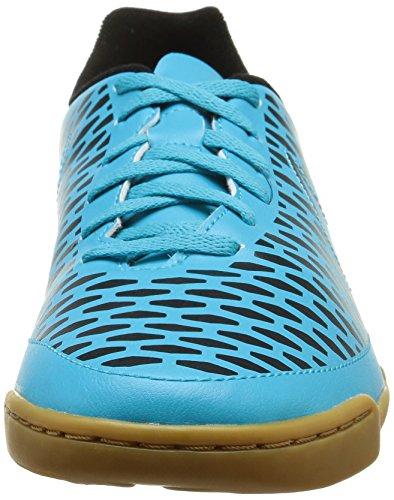 Nike Magista Ola Ic, Chaussures de Futsal homme Turquoise - Turquoise (Turquoise Blue/Turquoise Blue-Black-Black)