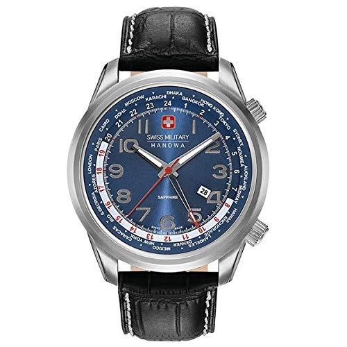 Orologio Uomo SWISS MILITARY-HANOWA 06-4293.04.003