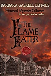 The Flame Eater (Historical Mysteries Collection Book 2)