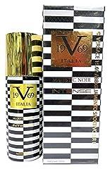 VERSACE ITALIA 19.69 MAJESTIC NOIR INTENSE Perfumed Spray - 150 ml