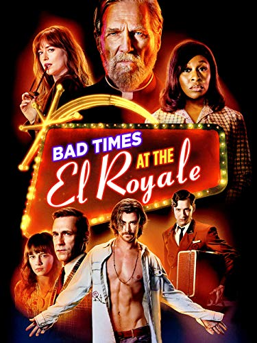 Bad Times at the El Royale [dt./OV]