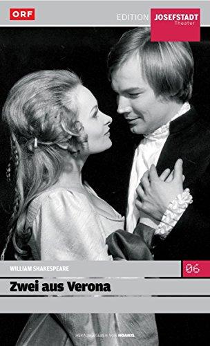 Zwei aus Verona / William Shakespeare
