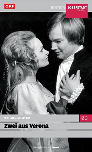 Zwei aus Verona / William Shakespeare Preisvergleich