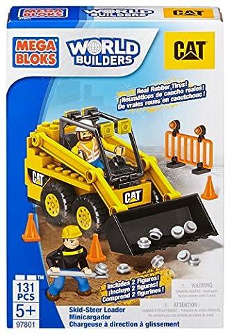 Mega Bloks - Cat -