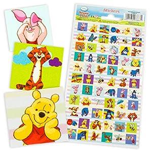 Unbekannt speel Goed 991196-Pegatinas Winnie The Pooh Grande