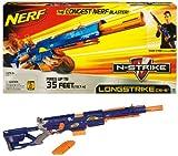 Nerf - 25558 - Jeu de tir - Longstrike CS 6