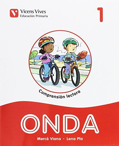 ONDA 1: 000001 - 9788468215235