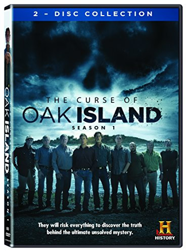 The Curse of Oak Island - Season 1 [RC 1]