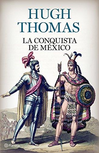 La conquista de México ((Fuera de colección))