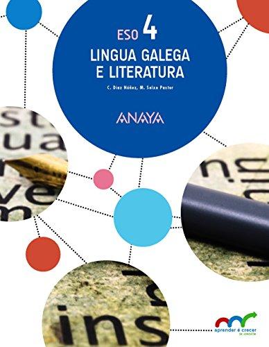 Lingua Galega e Literatura 4