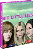 Big Little Lies - Saison 1 - DVD - HBO