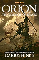 Orion: The Council of Beasts (Warhammer)