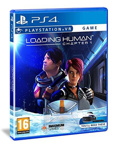 Loading Human (PSVR) [importación inglesa]