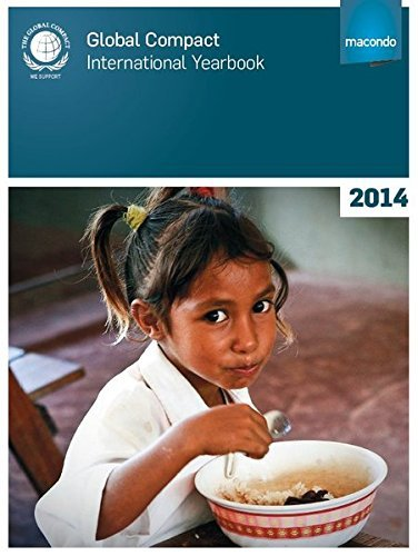 The United Nations Global Compact International Yearbook 2014 by United Nations Global Compact Office (2014-11-30)