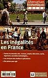 Alternatives économiques, Hors-série poche N° - Les inégalités en France