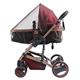 TININNA Universal Insect Net Mosquito Net for Pushchairs - Best Reviews Guide