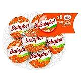 Babybel, Gouda Mini, 0.75 Ounce, 6 Count