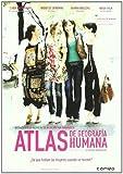 Atlas De Geografía Humana [DVD]