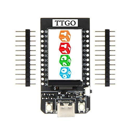 LILYGO TTGO T-Display ESP32 CP2104 WiFi bluetooth Module 1 14 Incho