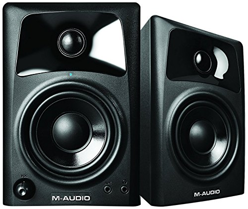 m-audio-av32-compact-active-desktop-reference-monitor-speakers-pair-for-premium-playback-professiona