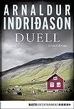 'Duell: Island Krimi' von Arnaldur Indriðason
