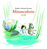 """Afficher """"Minusculette Minusculette en été"""""""