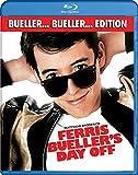 Ferris Bueller'S Day Off [Edizione: Stati Uniti] [Italia] [Blu-ray]