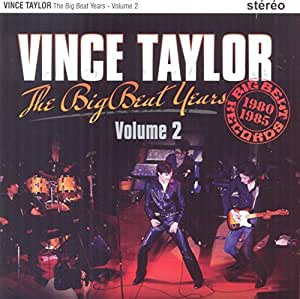 The Big Beat Years /Vol.2
