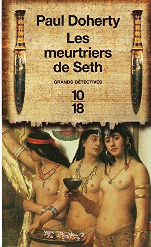 Les meurtriers de Seth