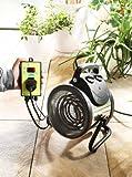 Bio Green PAL 2.0/GB 2KW Palma Heater with Digital Thermostat