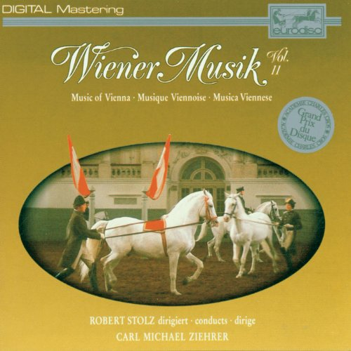 Wiener Musik Vol. 11