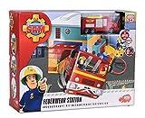 Dickie Toys 203093005 Feuerwehrmann Sam Feuer...Vergleich
