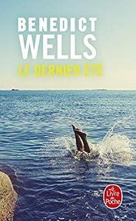 Le dernier été par Benedict Wells