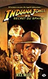 Indiana Jones, tome 12 - Indiana Jones et le secret du sphinx