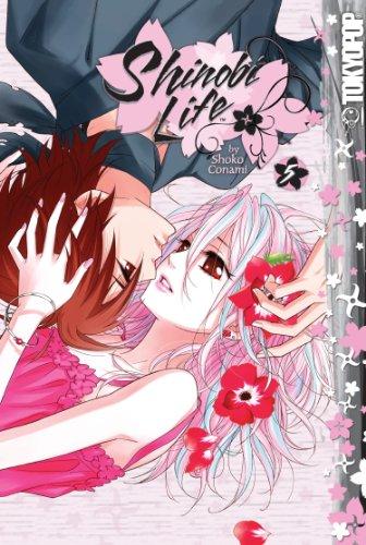 Shinobi Life Volume 5