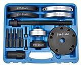 SW-Stahl Kompaktlager Werkzeugsatz, 301050L