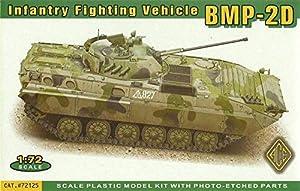 ACE ace72125Maqueta de BMP de 2D Infantry Fighting Vehicle