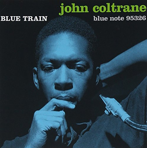 Blue Train (Bonus...