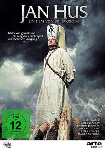 Jan Hus [2 DVDs]