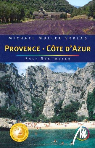 Provence & Côte d´Azur