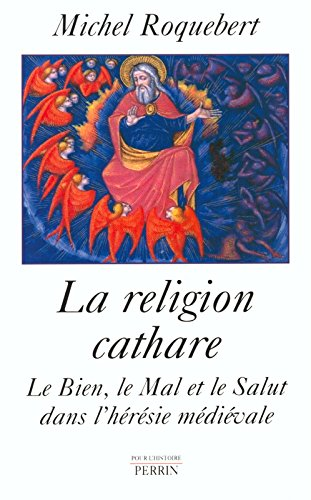 RELIGION CATHARE