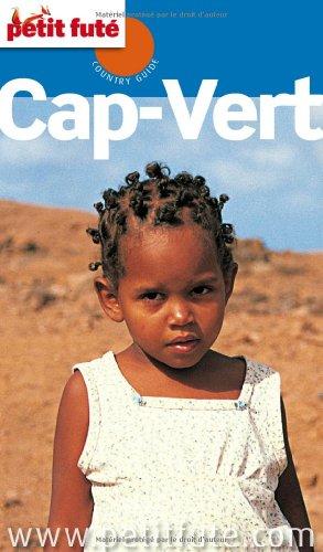 Petit Futé Cap-Vert par Dominique Auzias, Jean-Paul Labourdette