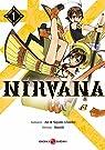 Nirvana, tome 1 par Sayuki