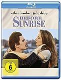 Before Sunrise [Blu-ray] -