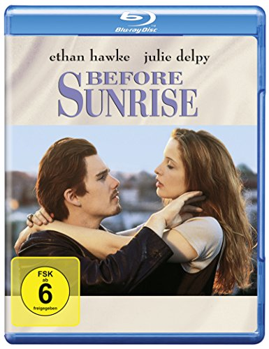 Before Sunrise [Alemania] [Blu-ray] 51 2B565Up3IL