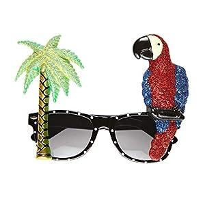 WIDMANN Gafas tropicales loro Palma Hawaii