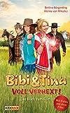 Bibi & Tina - voll verhext - Das Buch zum Film - Bettina Börgerding, Wenka von Mikulicz