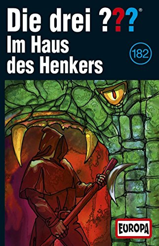 182/im Haus des Henkers [Musikkassette]